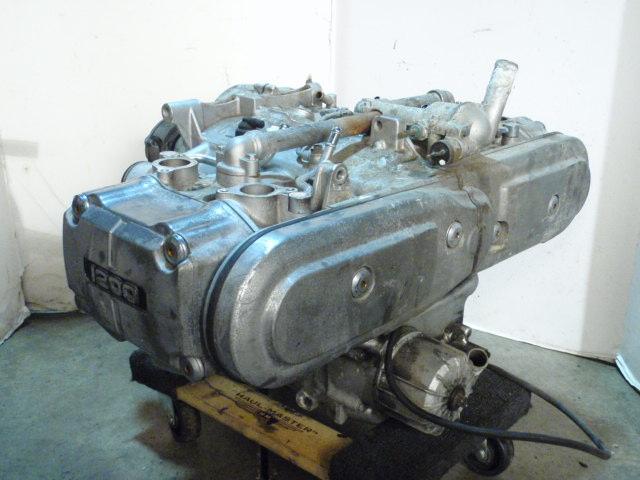 1984 Honda Gl1200 Goldwing  84 Gl 1200 Engine