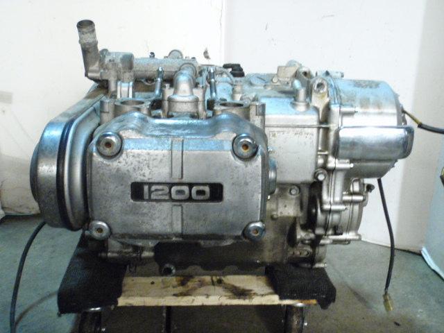1984 Honda Gl1200 Goldwing  84 Gl 1200 Engine  U0026 Transmission